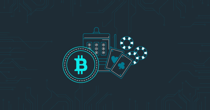 cryptocurrency for online gambling