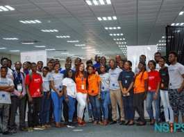 Ghanaian female-led startups at Ghana Tech Lab