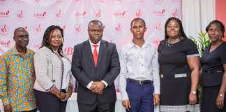 UBA Ghana launches 6th National Essay Competition for SHS students