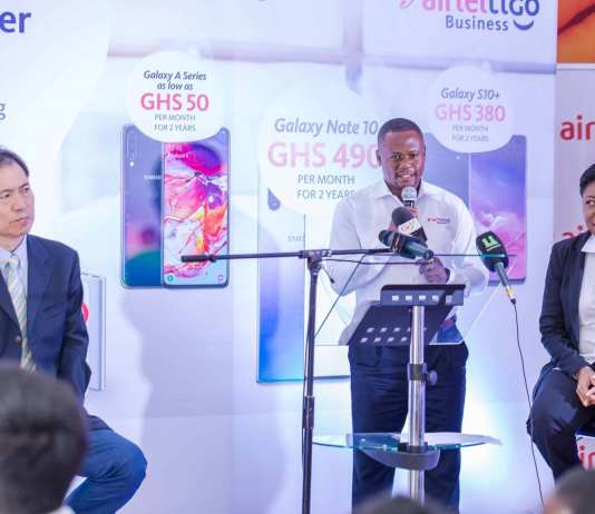 AirtelTigo Flexi Plus