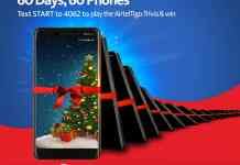 AirtelTigo to give 60 phones in 60 days to customers ahead of Christmas