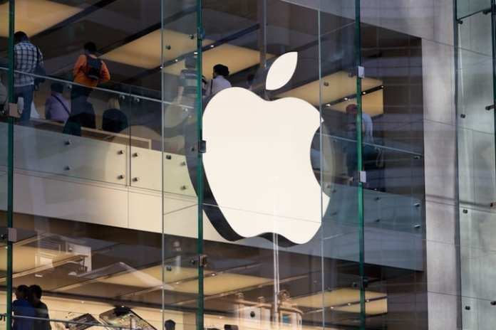 Apple's valuation surpasses entire US energy sector