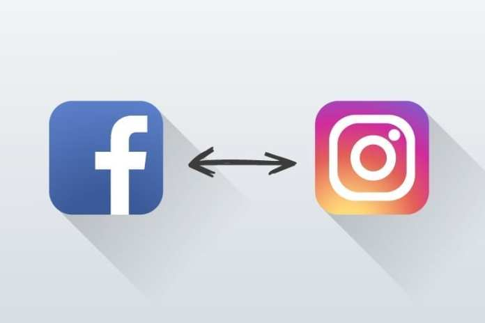 How do I connect my Facebook Page and Instagram account