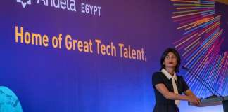 Andela Launches New Centre in Egypt That is Run Remotely