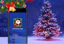 What Are The Best Christmas Apps In 2019