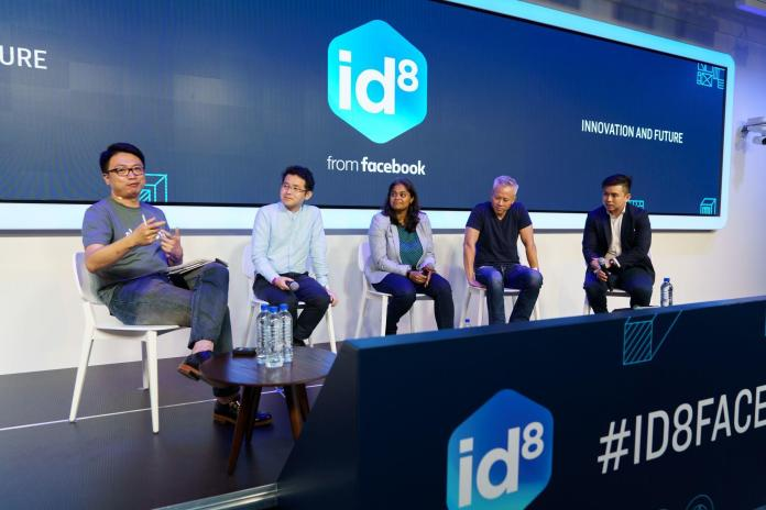 Kenya to host Facebook iD8 in Africa