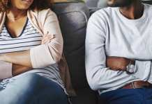 Avoid These Moves After a Fight with Your Partner