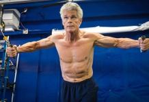 20 fitness tips for older men