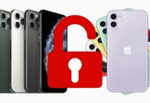 How to Unlock Apple iPhone 11