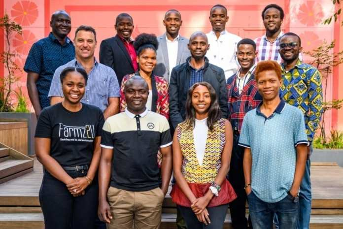 4 Ghanaian startups have joined the Africa Prize for Engineering Innovation