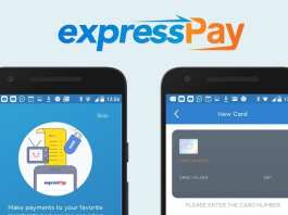 expressPay acquires information security standards certificate