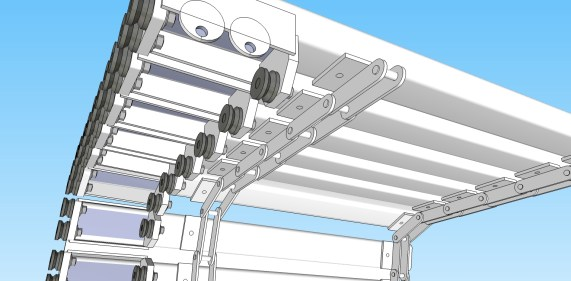 Custom Conveyor Design