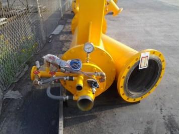 fct burner pipe delivered 6-19-13
