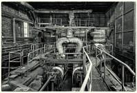 Dampfmaschinenherz
