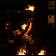 Feuershow V