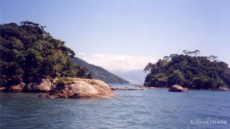 Brasil - Rio de Janeiro - Ilha Grande - Abraao