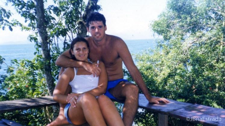 Brasil - Rio de Janeiro - Ilha Grande - Gruta do Acaia