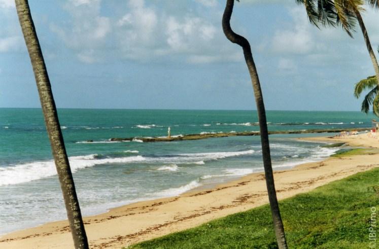 Brasil - Alagoas - Maceio - Praia da Sereia