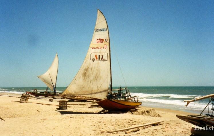 Brasil - Ceara - Praia das Fontes
