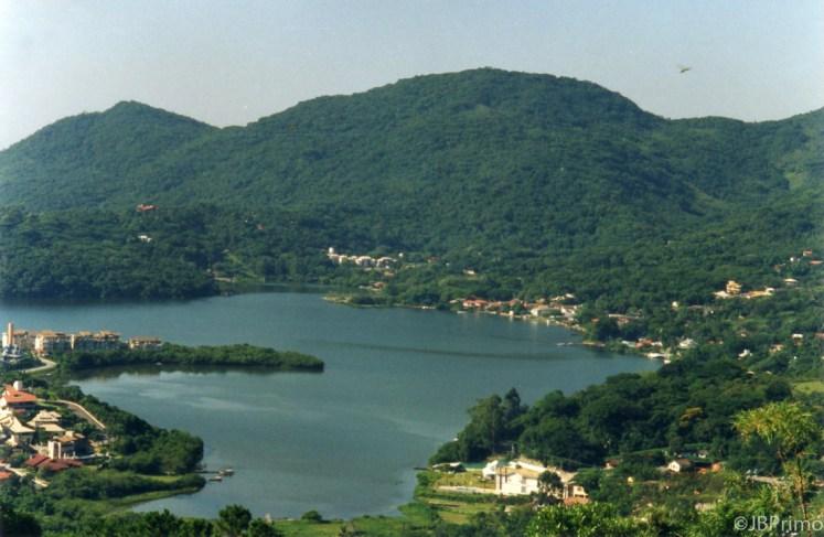 Brasil - Santa Catarina - Florianopolis - Lagoa da Conceicao