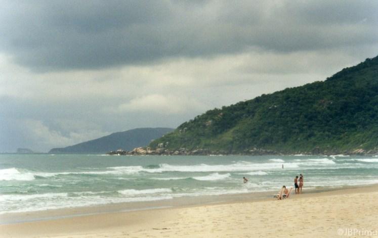 Brasil - Santa Catarina - Florianopolis - Praia Brava