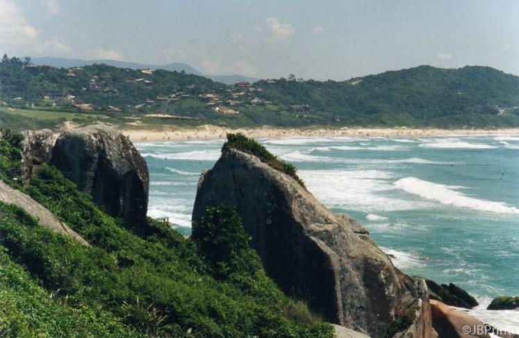 Brasil - Santa Catarina - Praia do Rosa
