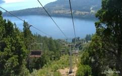 Argentina - Bariloche - Teleferico Cerro Campanario