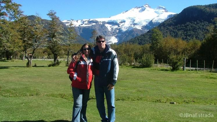 Argentina - Parque Nacional Nahuel Huapi - Cerro Tronador