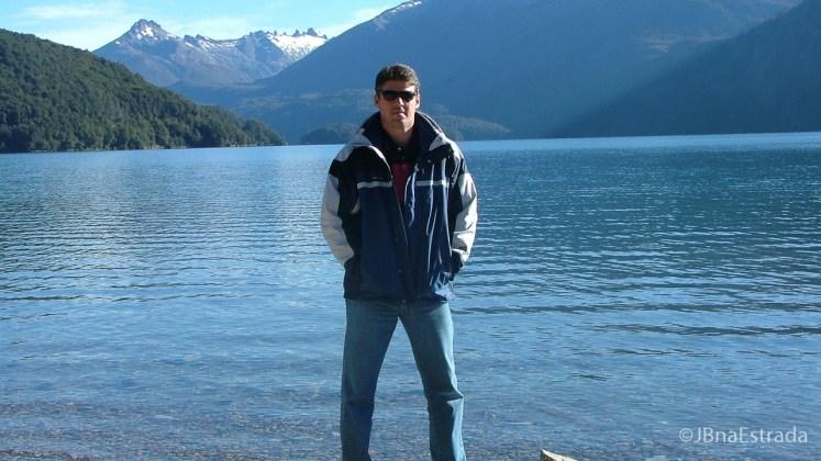 Argentina - Parque Nacional Nahuel Huapi - Lago das 7 Cores