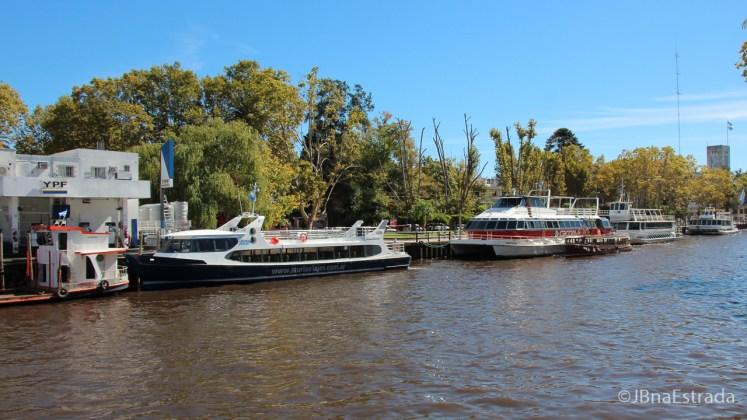 Argentina - Delta e Tigre