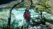 Chile - Cruce de Lagos - Parque Petrohue
