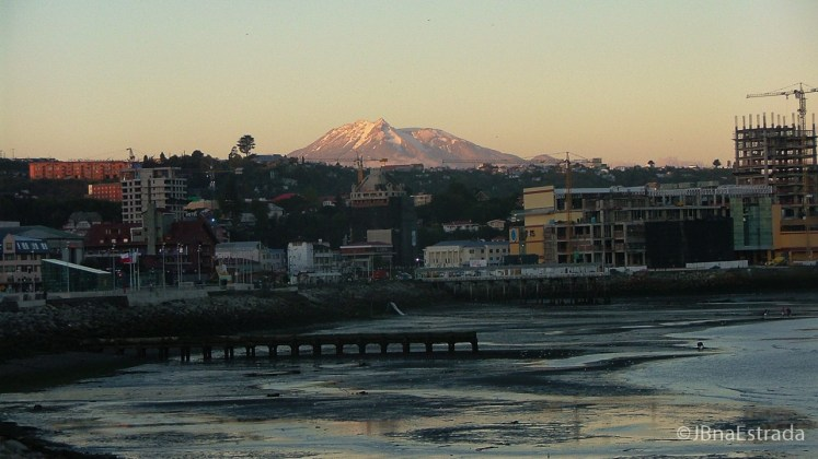 Chile - Puerto Montt