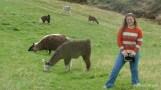 Chile - Puerto Varas - Visita a Fazenda