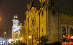Peru - Lima - Miraflores