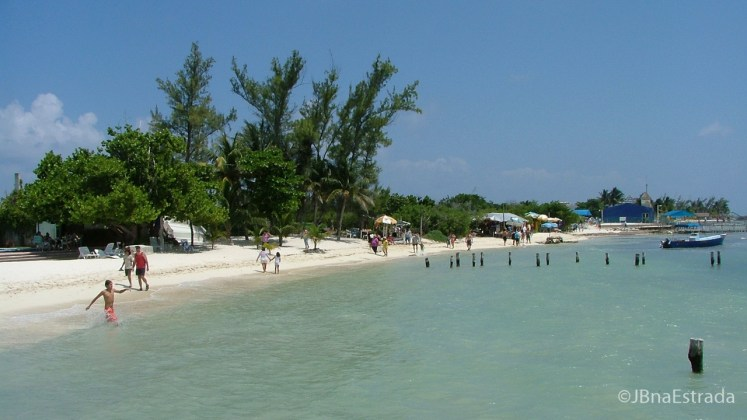Mexico - Cancun - Isla Mujeres