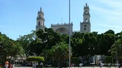 Mexico - Mérida - Zocalo