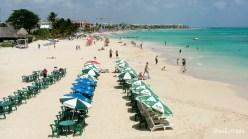 Mexico - Riviera Maia - Playa del Carmen