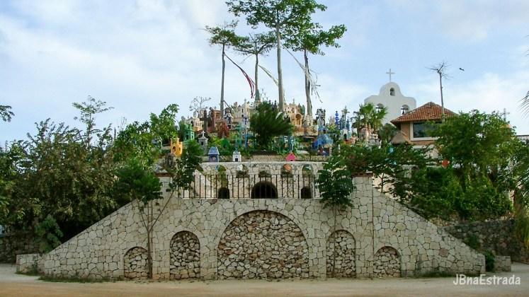 Mexico - Riviera Maia - Xcaret - Pueblo Maia