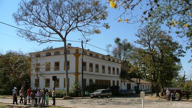 Brasil - Minas Gerais - Tiradentes