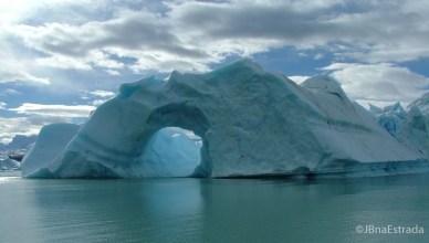 Argentina - El Calafate - Parque Nacional Los Glaciares