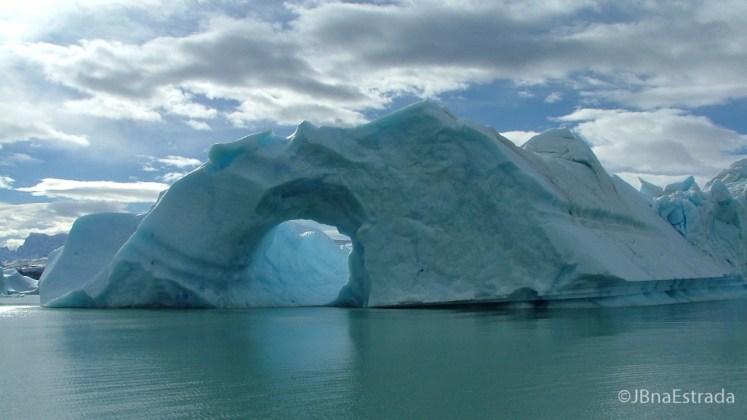 Argentina - El Calafate - PN Los Glaciares