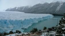 Argentina - El Calafate - PN Los Glaciares - Glaciar Perito Moreno (Patagônia Argentina)