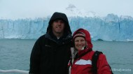 Argentina - El Calafate - PN Los Glaciares - Glaciar Perito Moreno