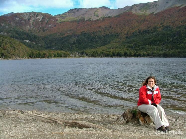 Argentina - Ushuaia - Lago Escondido
