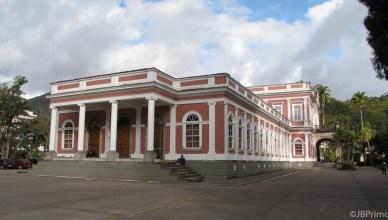 Brasil - Rio de Janeiro - Petropolis - Museu Imperial (Rio Imperial)