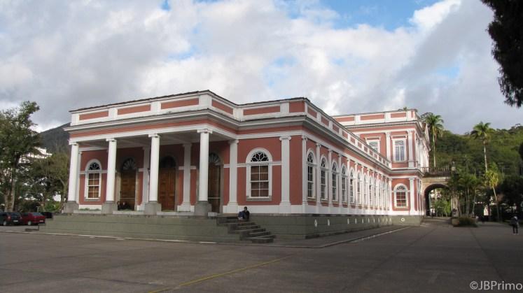 Brasil - Rio de Janeiro - Petropolis - Museu Imperial