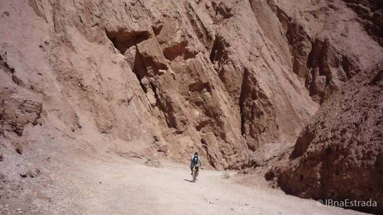 Chile - Atacama - Quebrada del Diablo