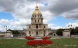 Franca - Paris - Les Invalides
