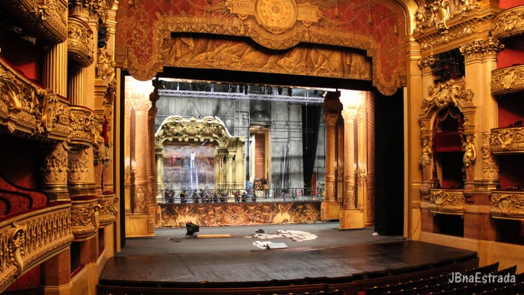 Franca - Paris - Opera Garnier