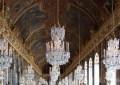 Franca - Versailles - Palacio de Versailles - Galeria dos Espelhos